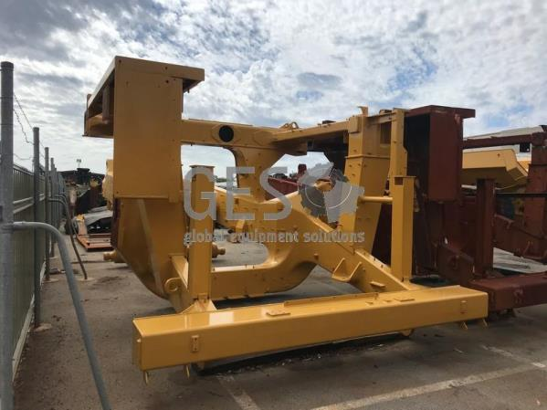 Caterpillar 789C Chassis Refurbished Painted