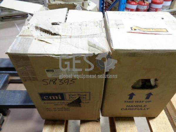 Electrical Parts Package