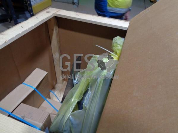 Sandvik Loader Parts Package - Un reserved