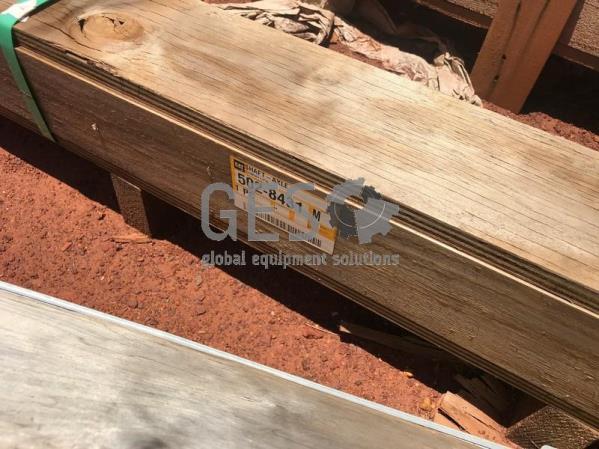 Caterpillar Axle Shaft NEW Part 502-8431