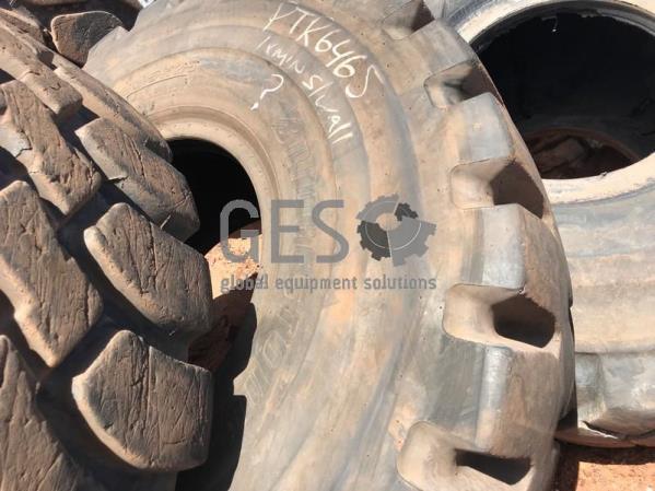 Bridgestone 20.5 R25 L-4 6S ~50%