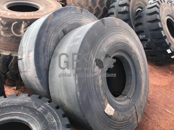 Bridgestone 29.5 R29 NEW x 2
