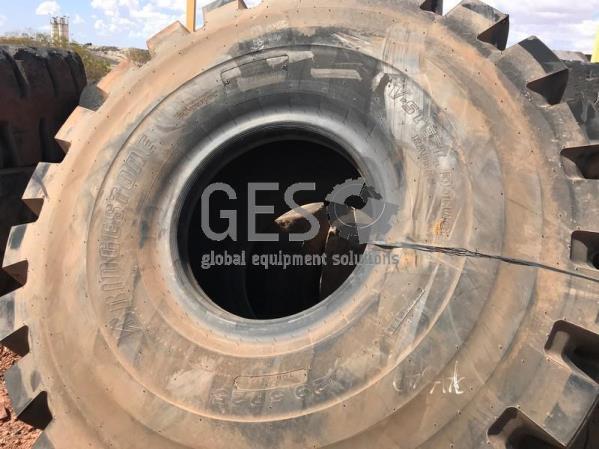 Bridgestone 29.5 R25 VSDL 2-A NEW x 2
