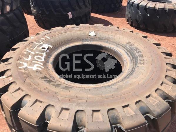 Michelin 35/65 R33 XTXL NEW
