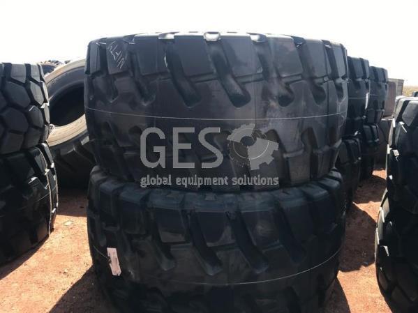 Michelin 35/65 R33 XTXLS NEW x 2