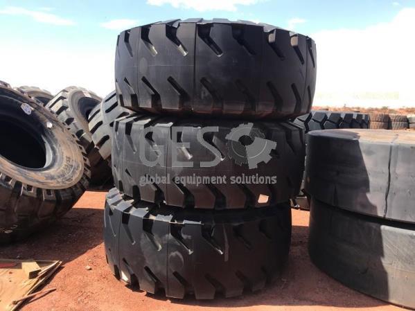 Michelin 29.5 R29 Xmine D2 Pro NEW x 3