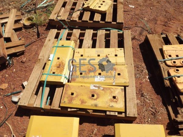 Caterpillar Pallet GET NEW x 6