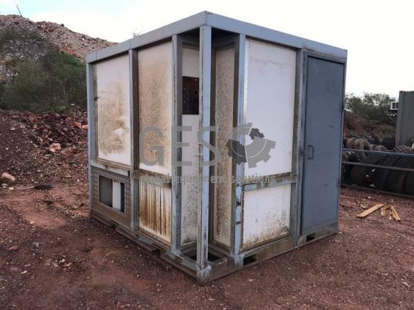 Maclean Remote Hut - Used Cabin only stripped out