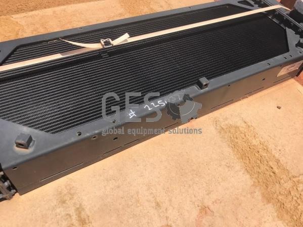 Caterpillar Cooler Pack Radiator Rebuilt
