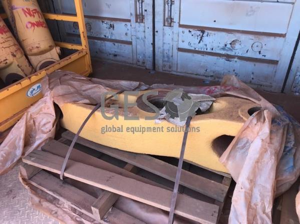 Caterpillar Lever Rebuilt to suit R2900G Part 214-1492