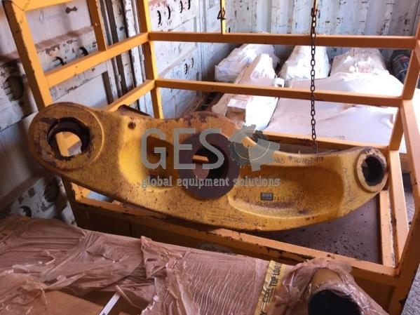 Caterpillar Lever Rebuilt to suit R1700G Part 186-8532