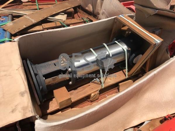 Grundfos CR15-12 Pump NEW