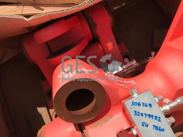 Sandvik TB60 Roll Over RHS NEW
