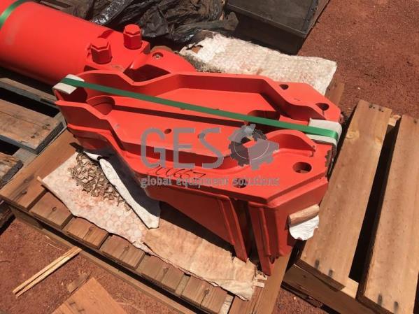 Sandvik Cylinder Centraliser Front NEW Part 55040654
