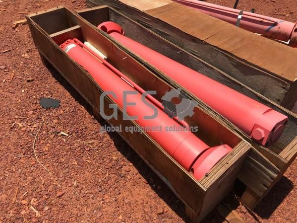 Sandvik Cylinder Jack NEW Part 55000439