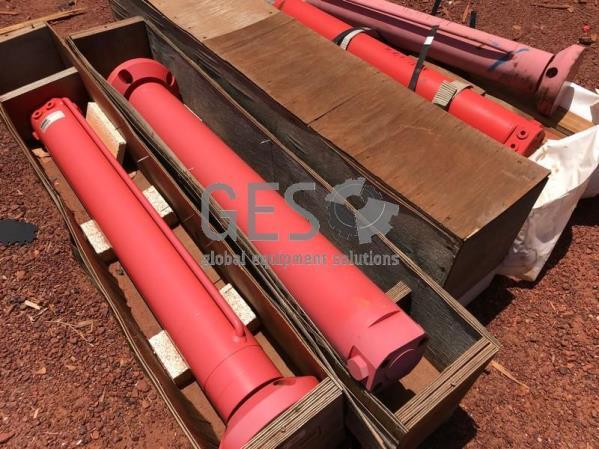 Sandvik Cylinder Jack NEW to suit  Part 55000439