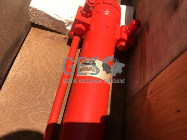 Sandvik Cylinder TB60 Extension NEW to suit DD421 Part 55047472