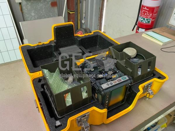 Fujikura 70R Fusion Splicer C/w Pelican Case Asset ItemID_3756, TEL291