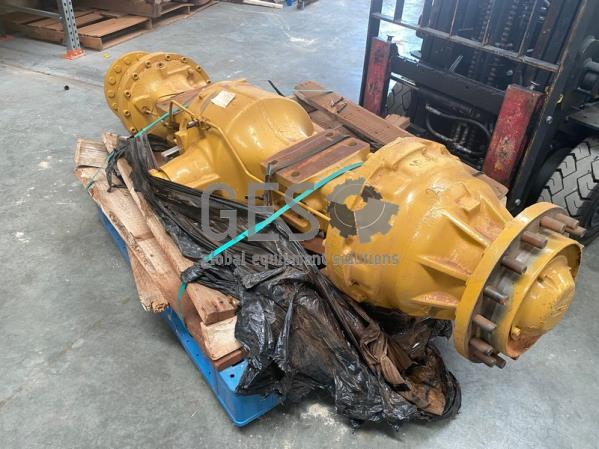 Volvo L90 Front Axle Group AS NEW