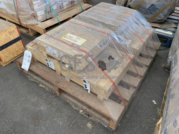SKF 7340 BCBM Bearings x 6 Unused