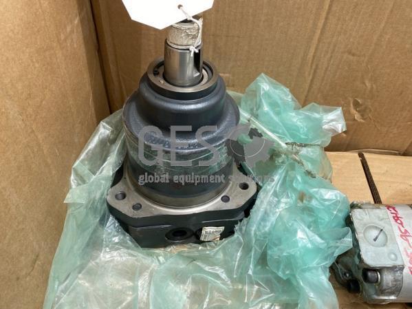 Komatsu D275A-5R Fan Motor assembly NEW Part No 708-700-00170
