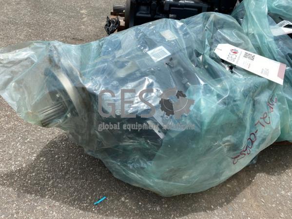 Komatsu WA900-3 Hydraulic Pump NEW Part No 708-2L-00352