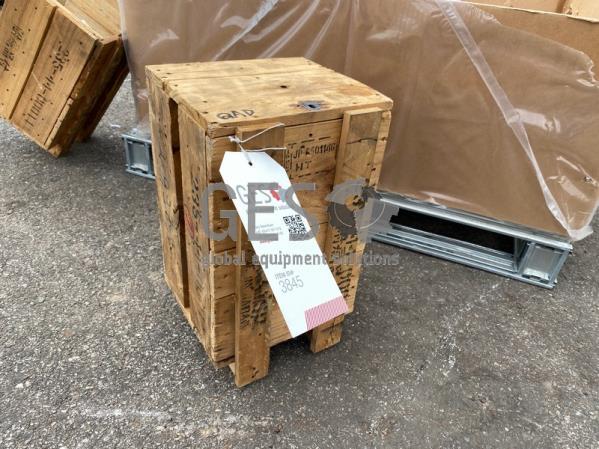 Komatsu GD825A-2 Parking Brake Roto Chamber NEW Part No 235-44-00011