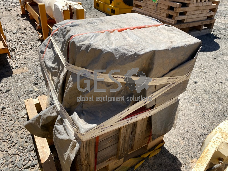 O&K RH120E Parts Package image 4