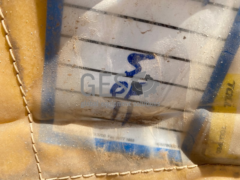 O&K RH120E Parts Package image 17