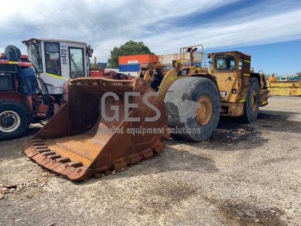 2014 Caterpillar R1700G LDZ0215