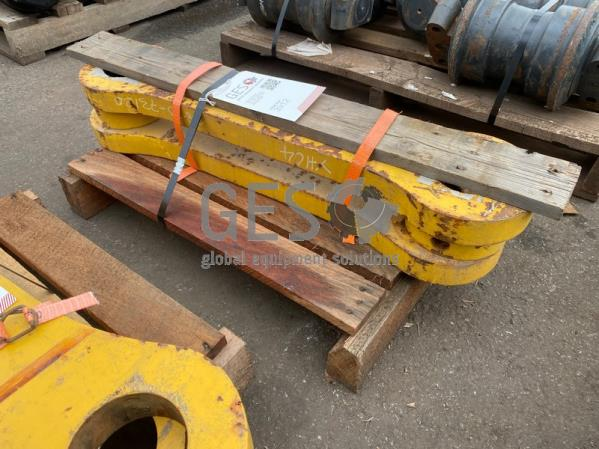 Komatsu Connecting Links to suit PC.. Part 208-70-73120 ItemID_3912