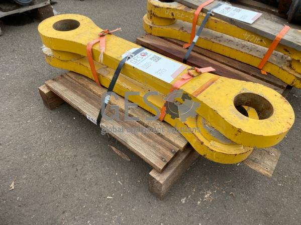 Komatsu Connecting Links to suit PC.. Part 208-70-73120 ItemID_3913