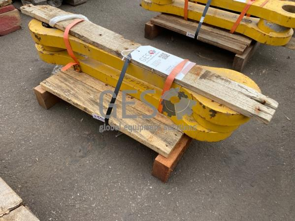 Komatsu Connecting Links to suit PC.. Part 208-70-73120 ItemID_3914