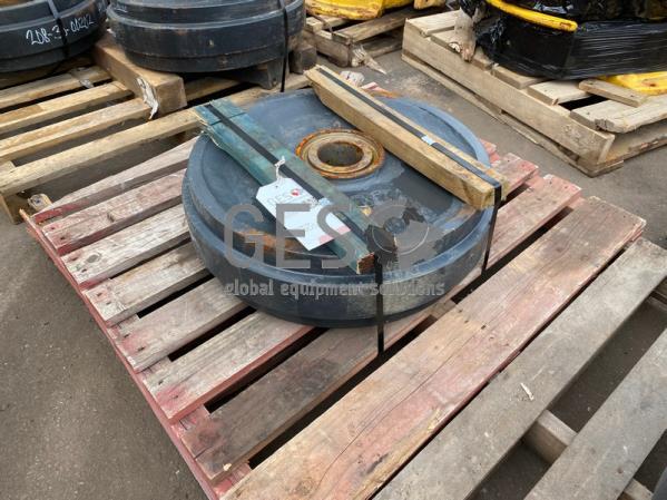 Komatsu Idler Wheel to suit PC400-5 Part 208-30-53114 ItemID_3905