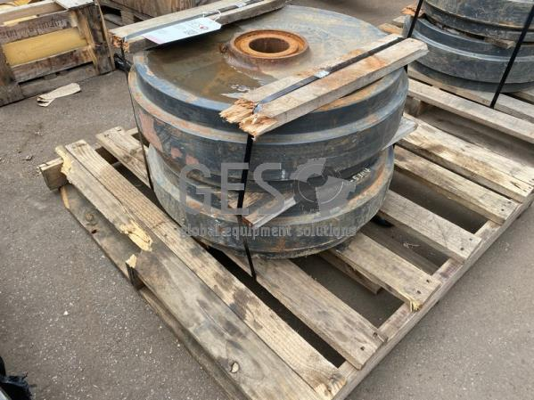 Komatsu Idler Wheel to suit PC400-5 Part 208-30-53114 ItemID_3907