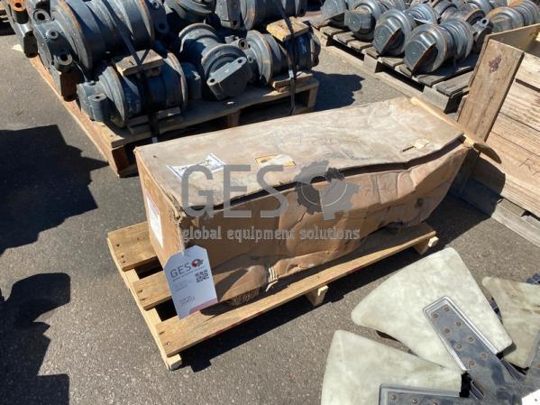 Komatsu Shaft Idler Cushion Part 208-30-71440 ItemID_3969