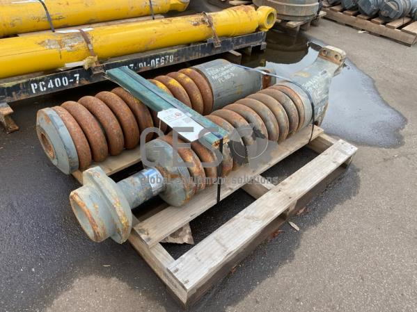 Komatsu Track Group Cushion x 2 to suit PC400-8 Part RB209-30-00130 ItemID_3893