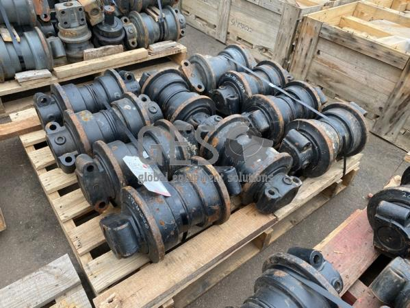 Komatsu Track Rollers x 10 to suit PC400-5 Part 208-30-00211 ItemID_3923