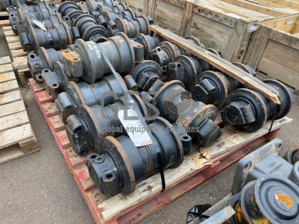 Komatsu Track Rollers x 13 to suit PC400-5 Part 208-30-00210 ItemID_3924