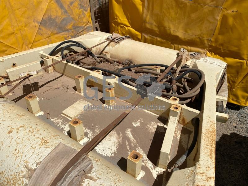 O&K H Link to suit RH120E Refurbished image 5