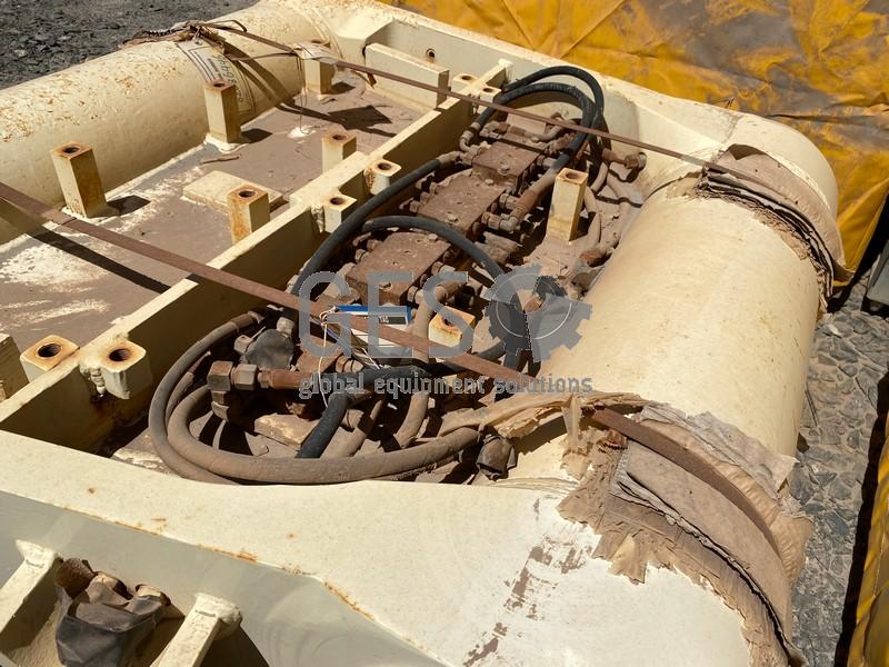 O&K H Link to suit RH120E Refurbished image 6
