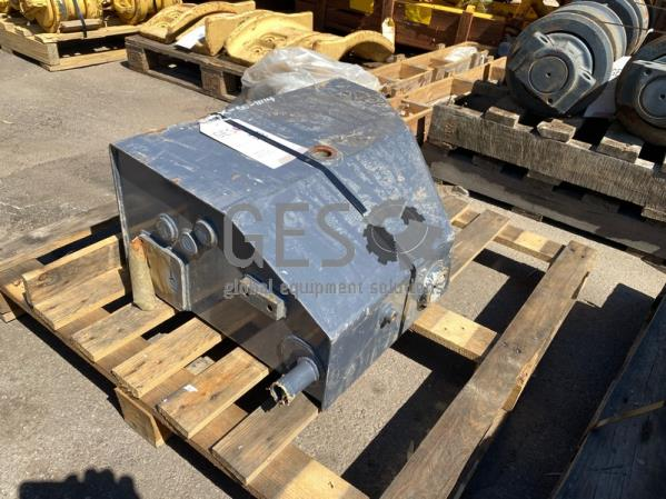 Komatsu Hydraulic Tank Part 14X-60-11114 ItemID_4135