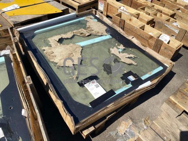 Komatsu Glass Part 416-926-3570 ItemID_4149