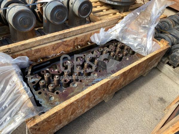 Caterpillar Engine Top End ItemID_4256