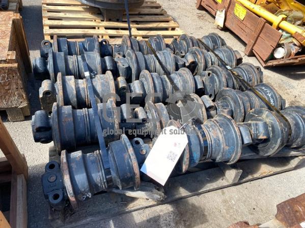 Komatsu Track Roller Assembly x 15 Part 207-30-00511 ItemID_4275