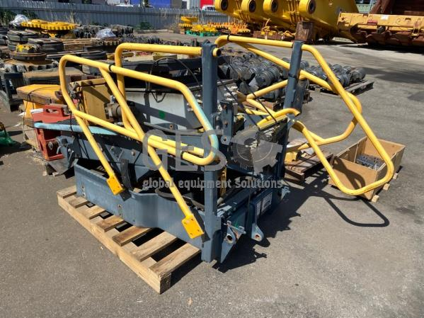 Optimal Solutions Boarding Ladder Access Stairs to suit Komatsu HD785-7 USED Asset ItemID_4076