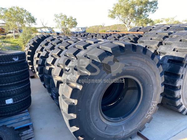 Bridgestone 20.5R25 VSDL Type 2-A NEW x 8 Bridgestone_20.5R25_x8