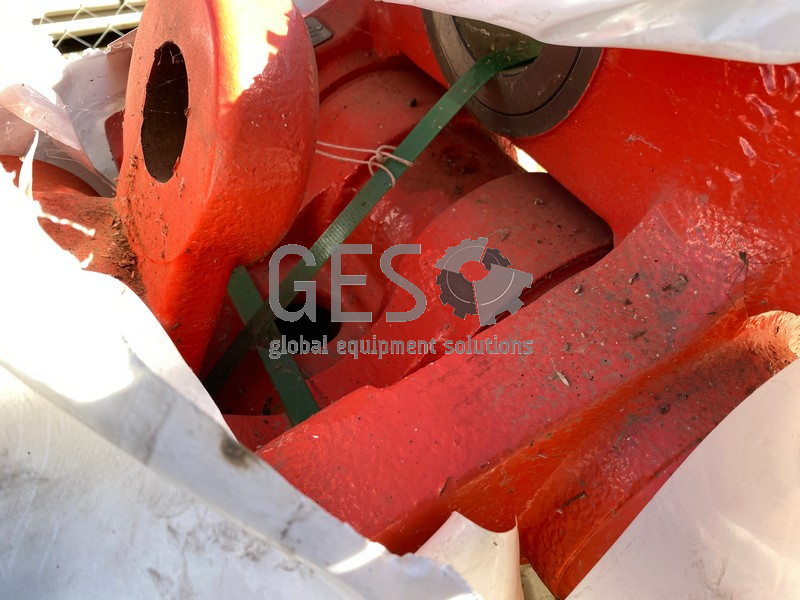 Sandvik TB60 Boom DPU RHS Reconditioned ItemID_4453 image 6
