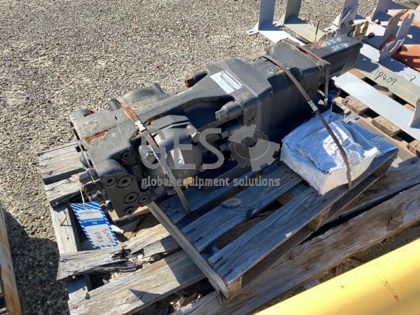 Sandvik Drifter HLX5 Refurbished SNM083
