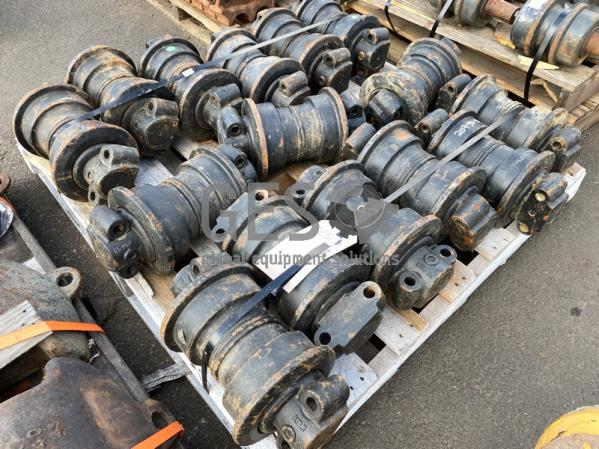 Komatsu Track Rollers x 15 to suit BR580JG-1, PC270, PC300, PC350 Part 207-30-00511 ItemID_4408